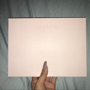 Valentino parfum bag authentic